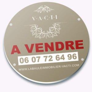Akilux circulaire Vacti de vente