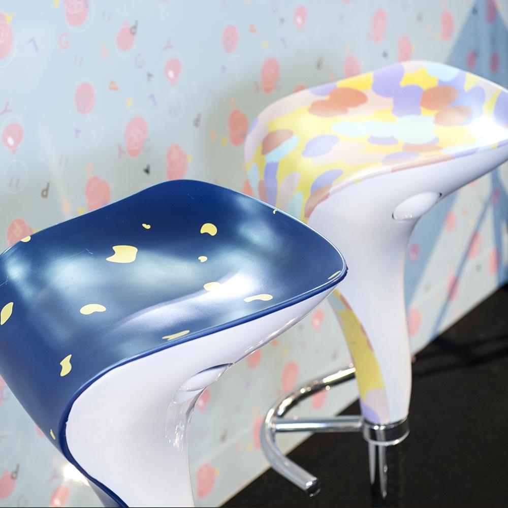 Revêtement meuble mobilier