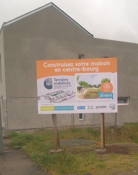 Panneau construction maison