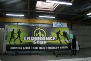 endurance shop panneau