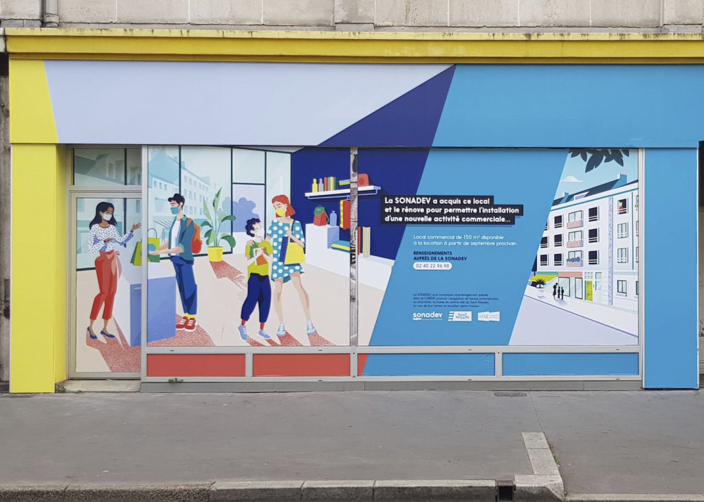 Sonadev - Saint-Nazaire